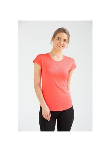 Umbro Flaty Vf-0015 Fusya Kadın Tişört Fuşya